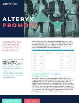 Alteryx DataSheet promote v2018 3 Seite 1