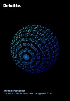 Artificial intelligence Deloitte