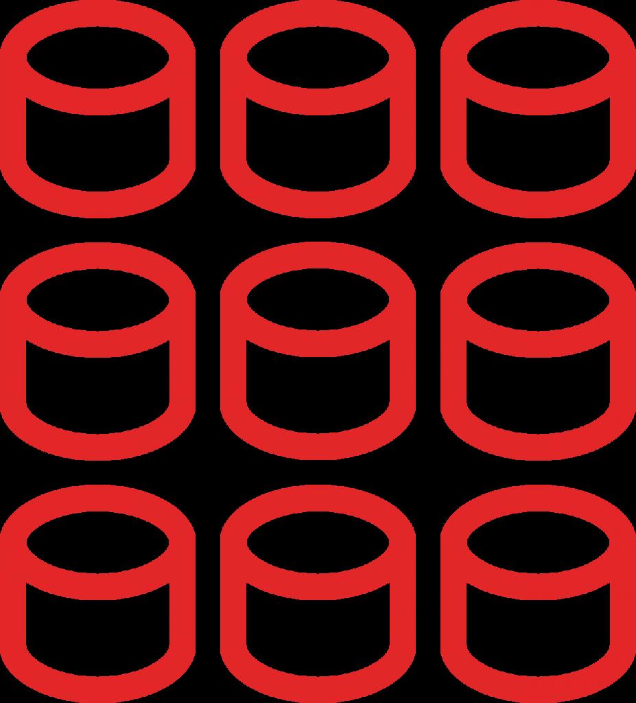 areto Data Structured