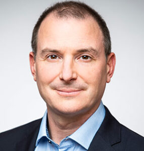 Daniel Olsberg