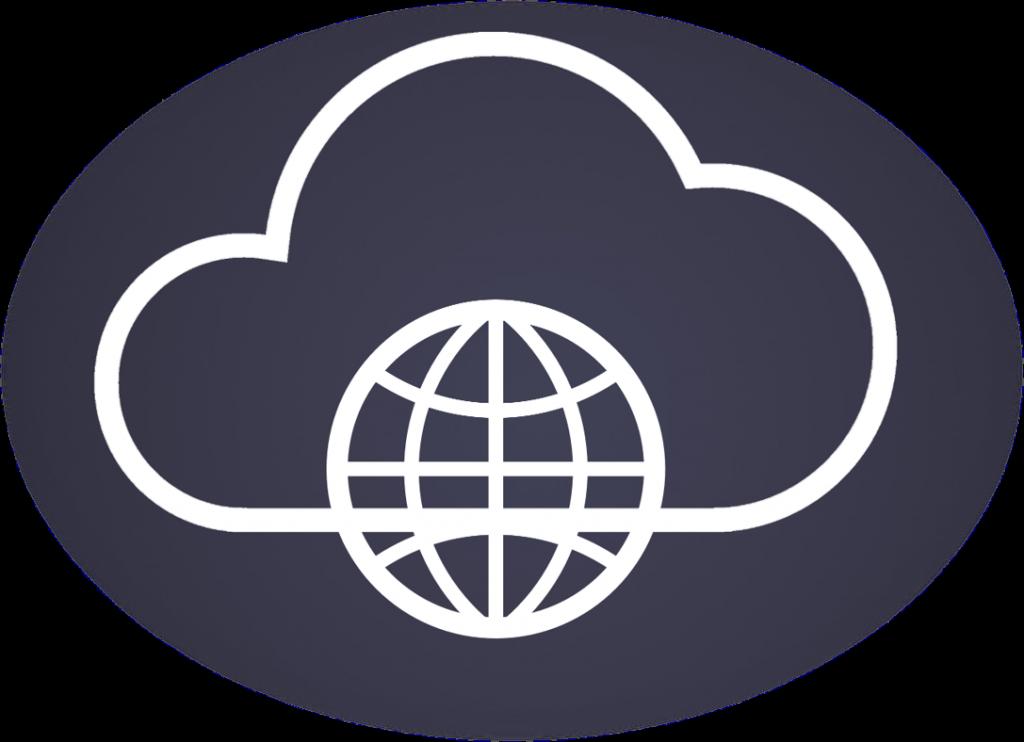 Public Cloud areto web