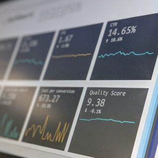 Referenz Data Analytics Aufbau von Tableau Reporting Dashboards Infrastruktur Mitarbeiterschulung 2