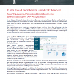 SAP Analytics Cloud I areto consulting
