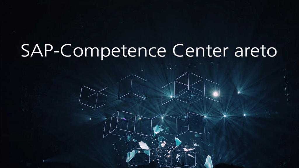 SAP Competence Center areto