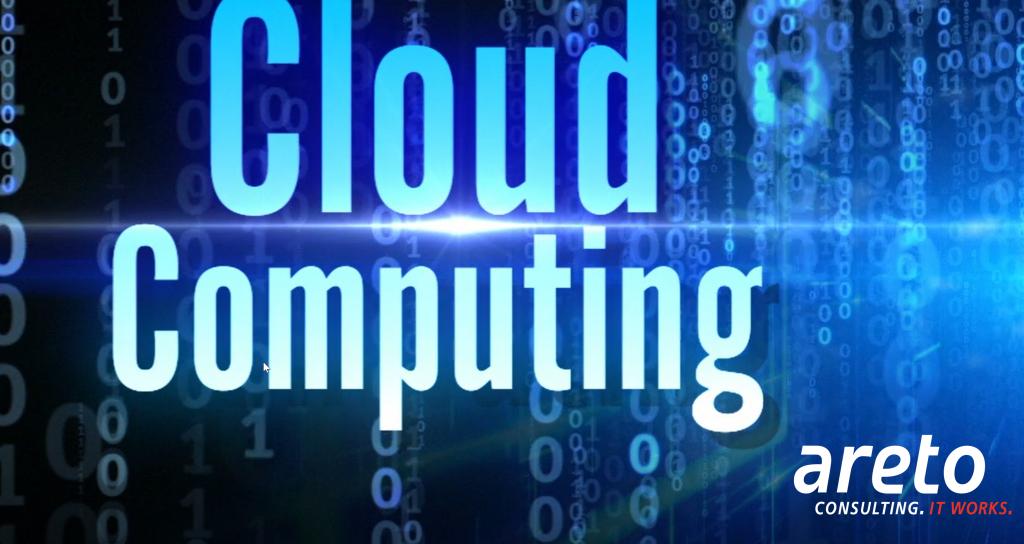 areto Cloud Computing