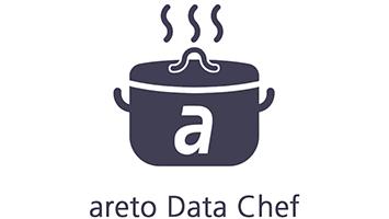 areto Data Chef white