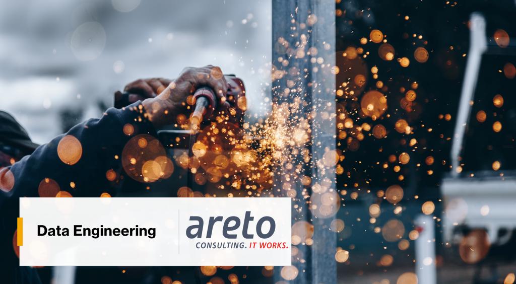 areto Data Engineering
