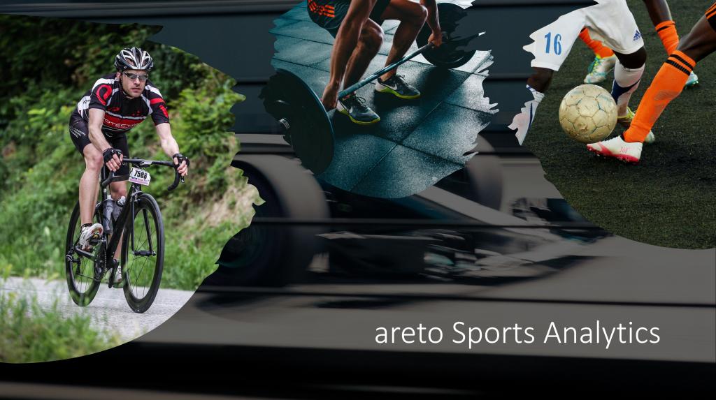 areto Sports Analytics 2