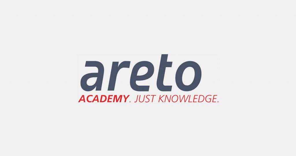 areto Academy Logo