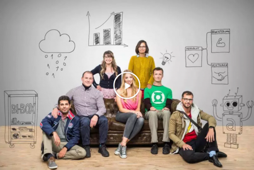 areto the Big Bang of Business Intelligence Video