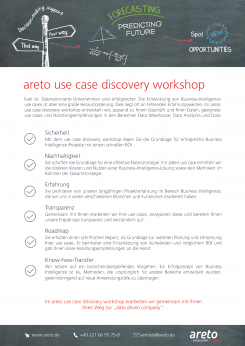 areto use case discovery workshop 20200302 Seite 1