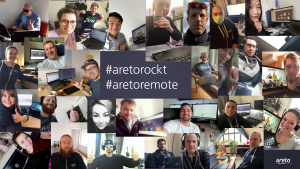 aretoremote