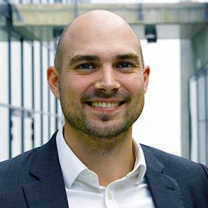 areto Ansprechpartner Björn Berger