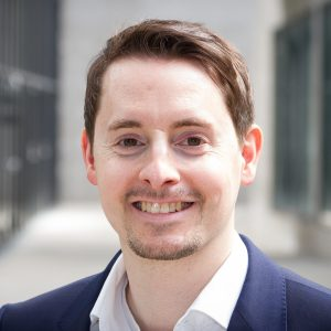 Dr Christoph Berns areto