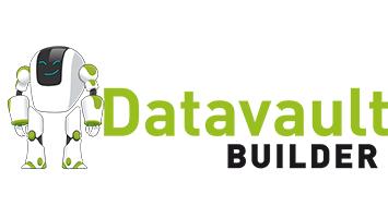 data vault builder white