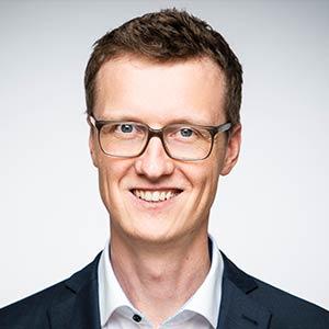 areto Ansprechpartner Dr. Matthias Orlowski