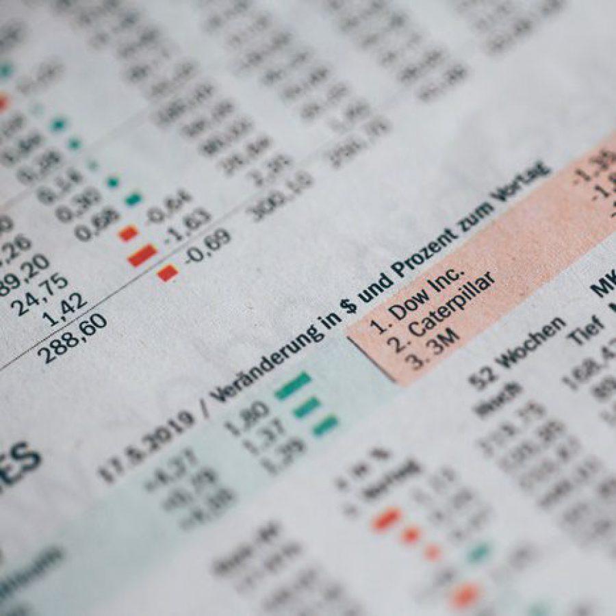 areto Referenz Data Science – Prognose im Bereich Debt Capital Markets