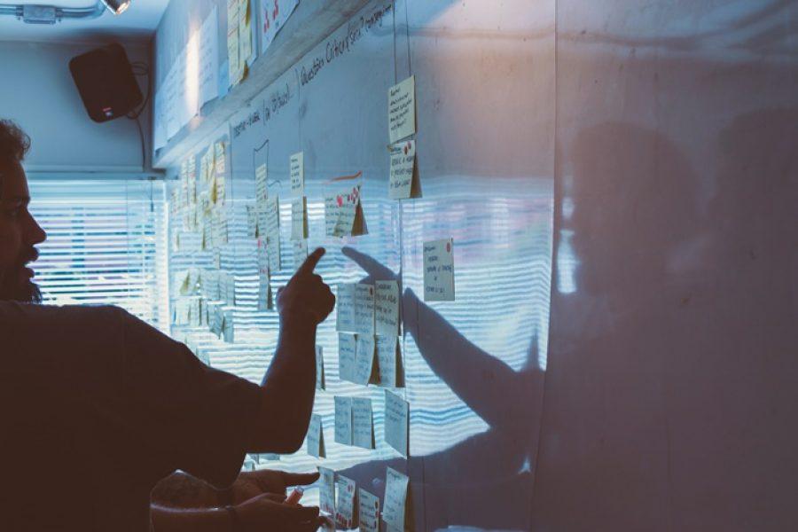 Referenz Data Strategy Auswahl eines BI Systems