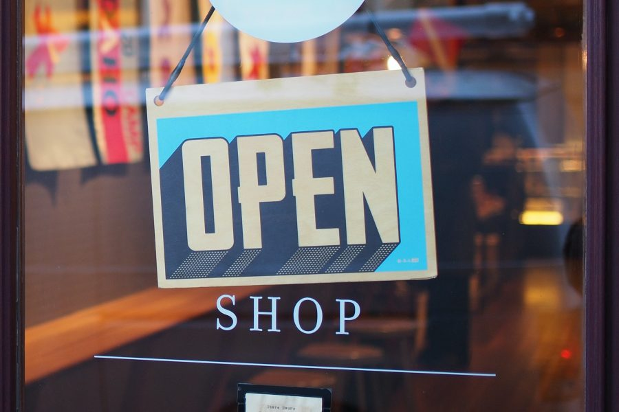 areto Referenz SAP Planung HANA bei Retailer Photo by Mike Petrucci on Unsplash