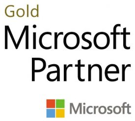 ms certified gold partner