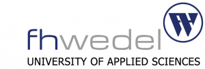 areto Kooperation logo fh wedel