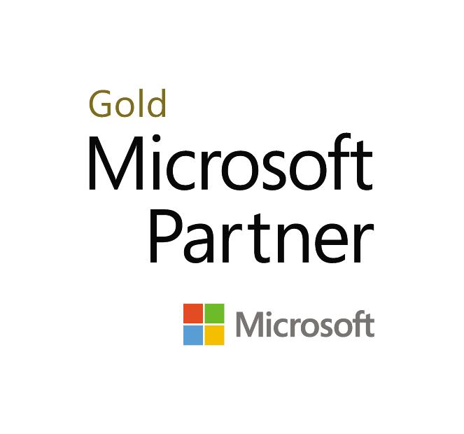 areto Microsoft Gold Partner